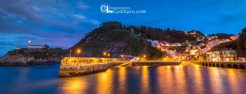 Cudillero, muelle, Turismo Asturias, Vacaciones en Cudillero, Escapadas Cudillero