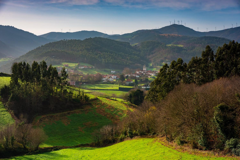 , Cudillero, Asturias camino de Santiago, Vacaciones Apartamentos Cudillero