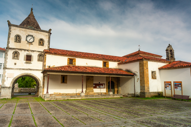 Soto de Luiña Cudillero, Asturias camino de Santiago, Vacaciones Apartamentos Cudillero