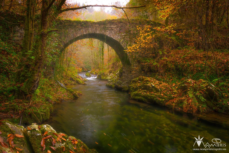 Puente Polea, Asturias a lo grande, otoño, Asturias, Cudillero, Apartamentos Cudilleroo